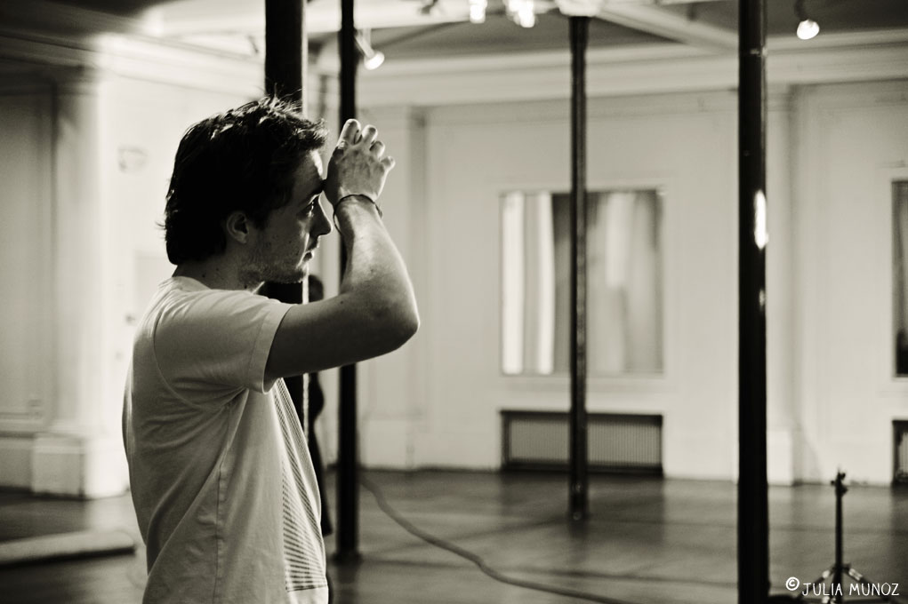 cinema photographe
