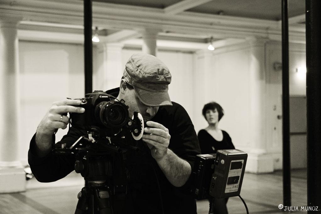 paris photographe tournage