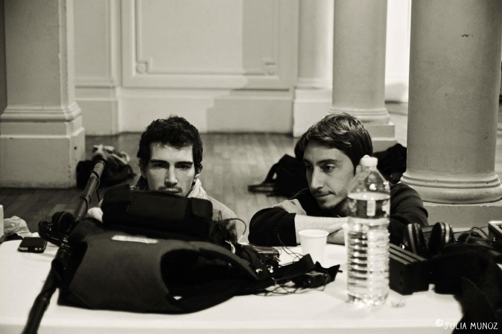 photographe tournage cinéma paris