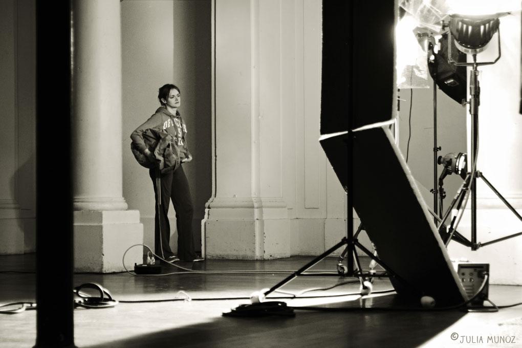 photographe paris cinema tournage