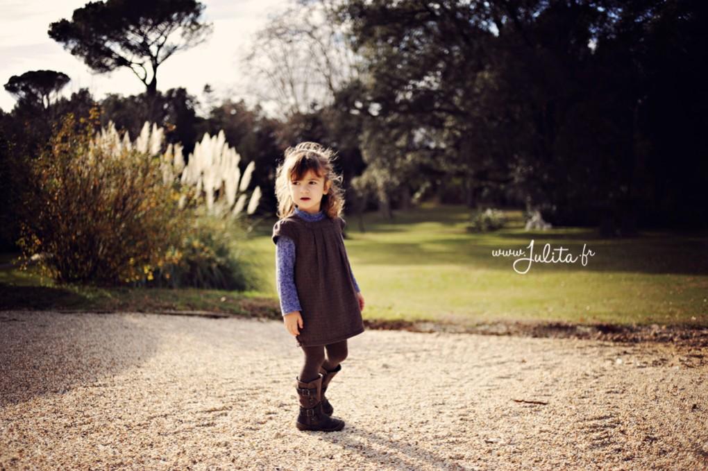 séance photo enfant montpellier