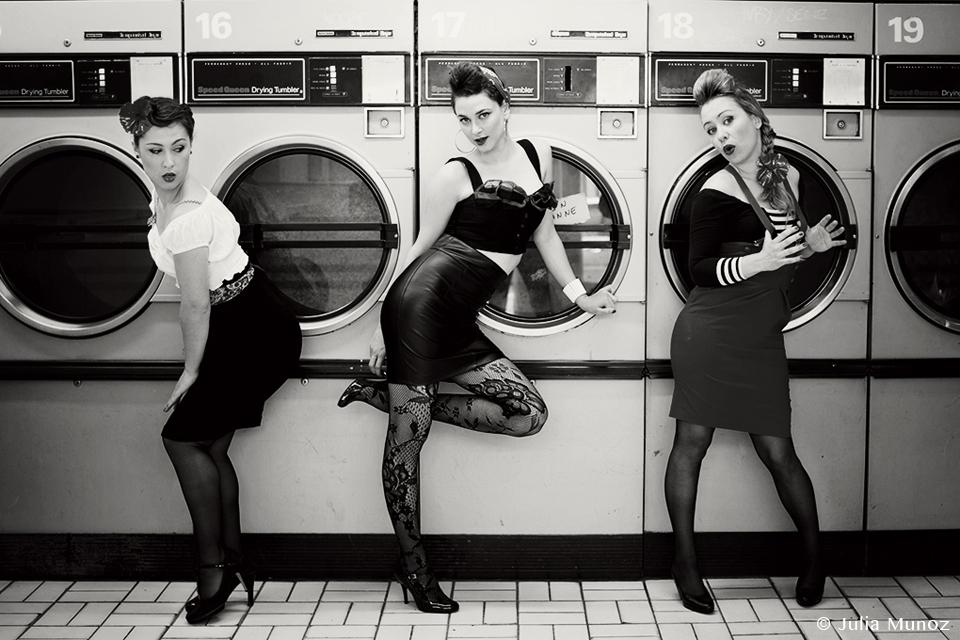 julia munoz photographe groupe de rock