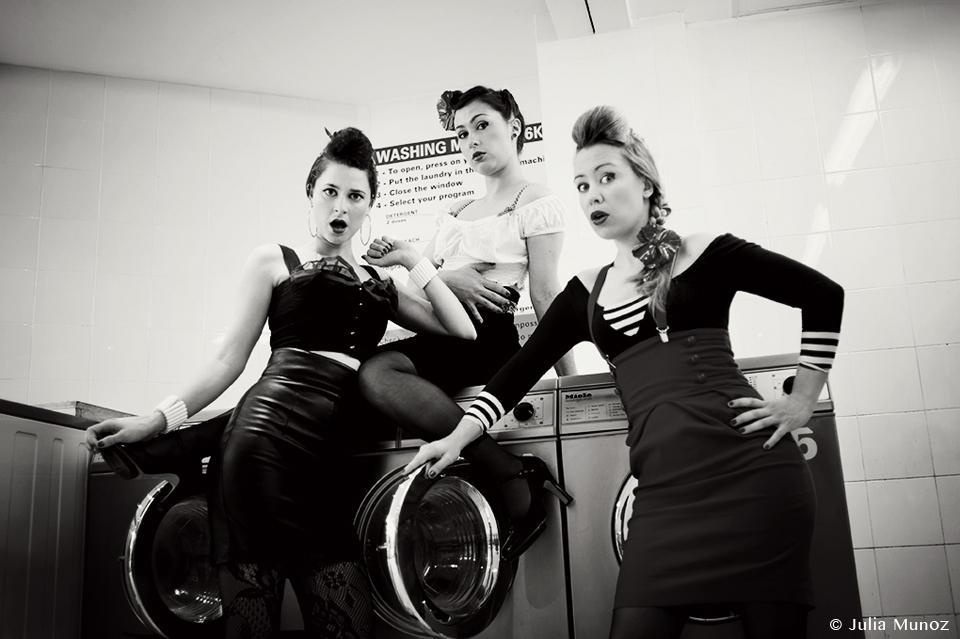 julia munoz photographe groupe de musique paris