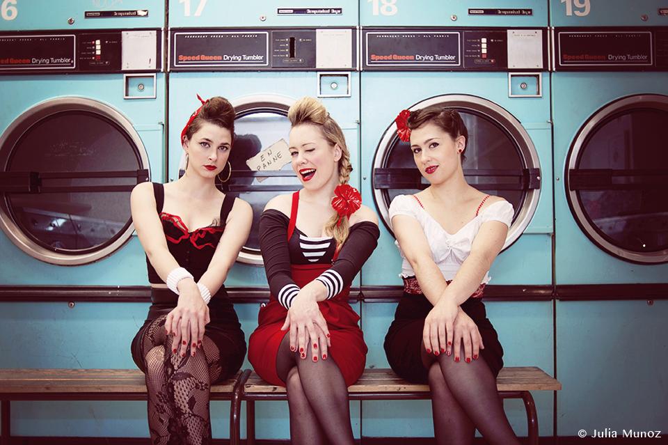 photographe groupe de musique paris