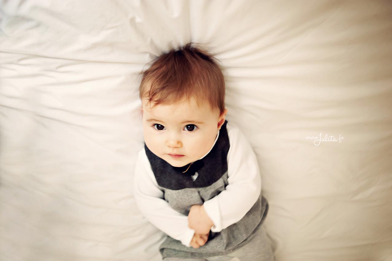 photographe bébé famille paris